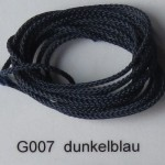 G007 dunkelblau