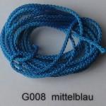 G008 mittelblau