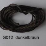 G012 dunkelbraun