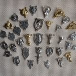 Herzstücke aus Metall